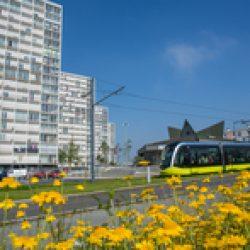 Brest : Europe