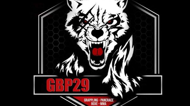 GRAPPLING BOXE PANCRASE 29 (GBP 29)