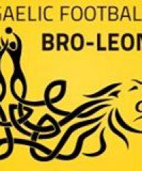 GAÉLIC FOOTBALL BRO LÉON