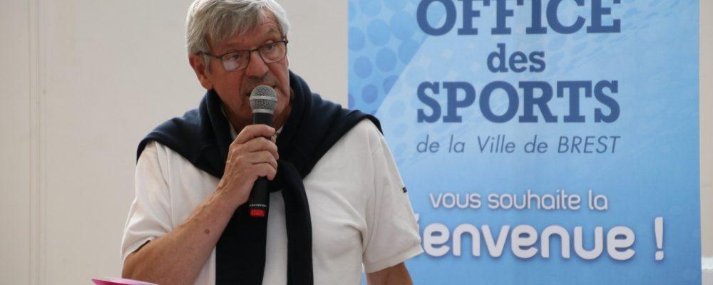 Présentation de l'Annuaire Objectif Sport 2021 2022