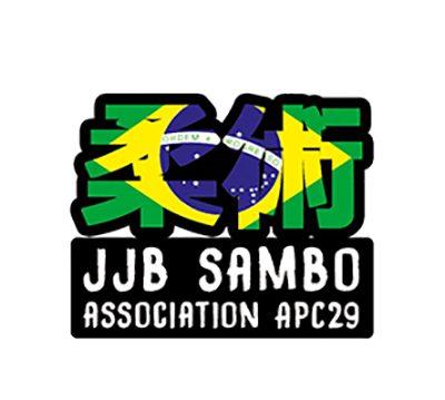 APC29 BREST JIU-JITSU BRÉSILIEN SAMBO GRAPPLING